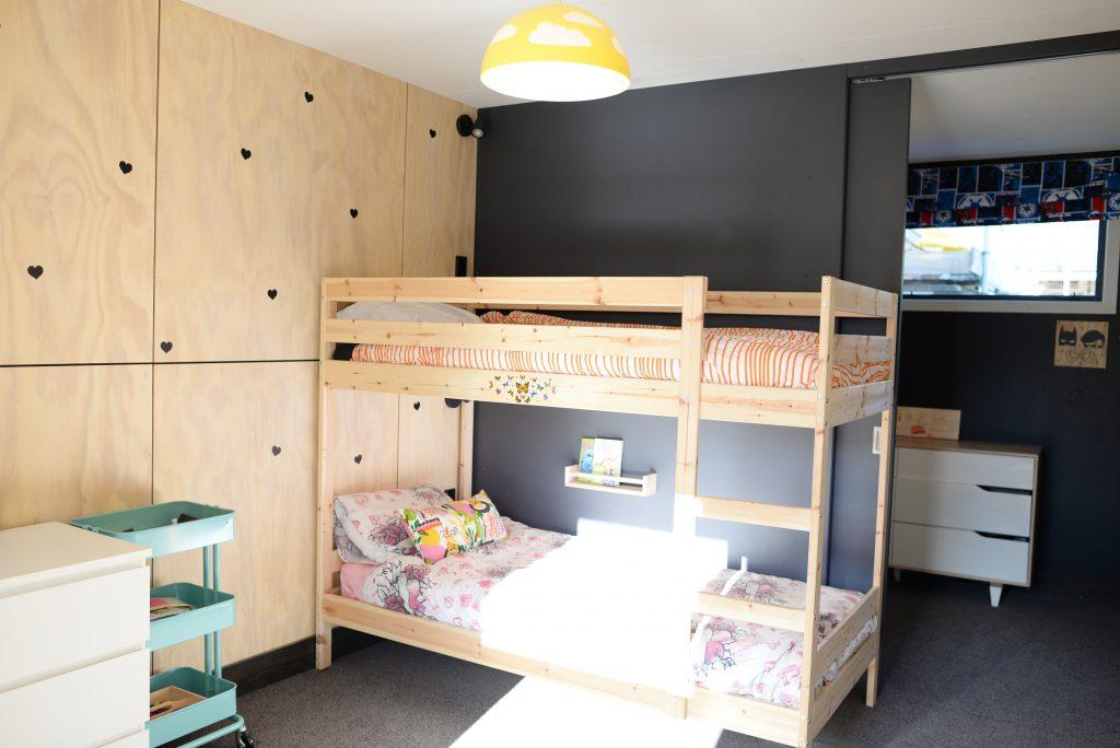 deavoll kids room